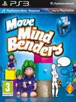 Move Mind Benders (PS3)