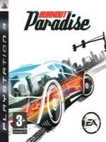 Burnout Paradise - BAZAR (PS3)