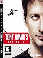 Tony Hawks Project 8 (PS3)