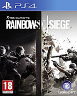 Rainbow Six: Siege (PS4)