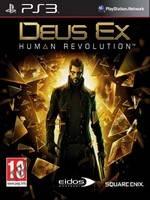 Koupit Deus Ex 3: Human Revolution (PS3)