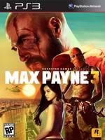 Max Payne 3 - Speciální edice (PS3)