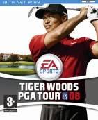 Tiger Woods PGA Tour 08 (PS3)