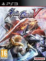 Soul Calibur V: Collectors Edition (PS3)