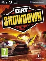 DIRT Showdown Hoonigan edice (PS3)