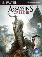 Assassins Creed 3 - Xzone edice (PS3)