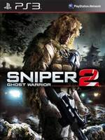 Sniper: Ghost Warrior 2 (PS3)