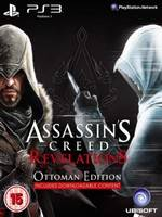 Assassins Creed Revelations Ottoman edition (PS3)