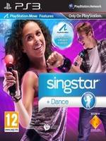SingStar Dance (PS3)