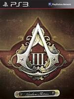 Assassins Creed 3 - Freedom Edition (PS3)
