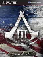 Assassins Creed 3 - Join or Die Edition (PS3)