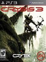 Crysis 3 - Hunter Edition (PS3)