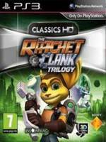 Ratchet and Clank Trilogy HD (PS3)