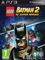 Lego Batman 2: DC Super Heroes (PS3)