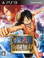 One Piece: Pirate Warriors (PS3)