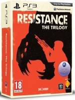 Resistance: The Trilogy (PS3)