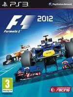 F1 2012 - Formula 1 (PS3)
