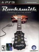 Rocksmith + kytara (PS3)