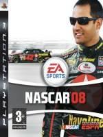 NASCAR 08 (PS3)