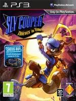 Sly Cooper: Thieves in Time - BAZAR (PS3)