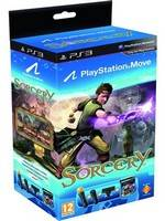 PlayStation Move Starter Pack + Sorcery (PS3)