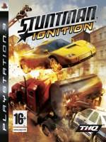 Stuntman: Ignition (PS3)