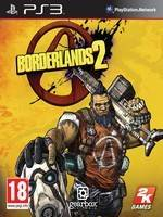 Borderlands 2 - Deluxe Vault Hunters (PS3)