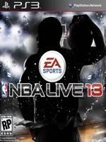 NBA Live 13 (PS3)