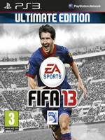 FIFA 13 - Ultimate Edition (PS3)