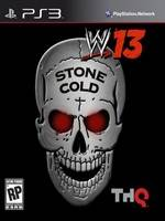 WWE 13: The Austin 3:16 Edition (PS3)