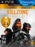 Killzone Triple Pack (PS3)