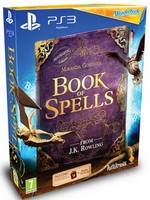 Wonderbook: Book of Spells (PS3)