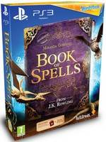Wonderbook: Book of Spells + Move (PS3)