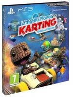 LittleBigPlanet Karting - Special Edition (PS3)
