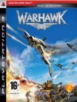WarHawk + headset (PS3)