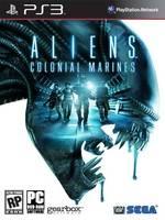 Aliens: Colonial Marines - Sběratelská edice (PS3)