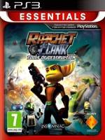 Ratchet and Clank Future: Tools of Destruction (PS3)