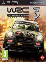 WRC: FIA World Rally Championship 3 (PS3)
