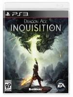 Koupit Dragon Age 3: Inquisition (PS3)
