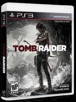 Tomb Raider - Survival Edition (PS3)