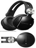 Premium Wireless Stereo Headset (PS3)