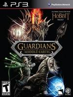 Guardians of Middle Earth (PS3)
