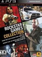 Rockstar Games 4 Pack (PS3)