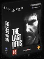 The Last Of Us - Joel Edition (PS3)