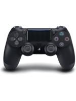 DualShock 4 ovladač - Černý (PS4)