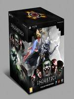 Injustice: Gods Among Us - Collectors Edition (PS3)