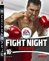 Fight Night Round 3 (PS3)