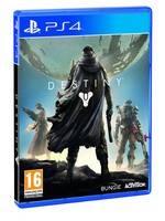 Oblíbená akční hra Destiny