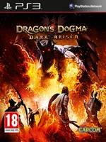 Koupit Dragons Dogma: Dark Arisen (PS3)