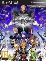 Koupit Kingdom Hearts HD 2.5 Remix (PS3)